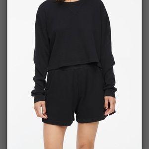 LACAUSA Dakota Shorts. Size Small.